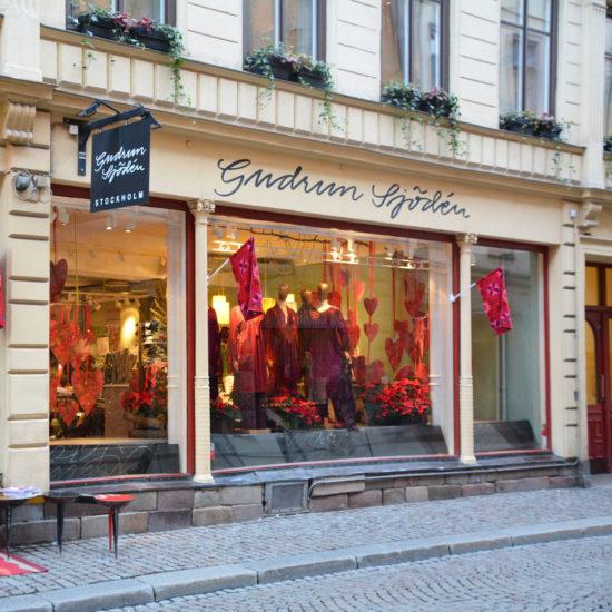 Sweden, Textile Tour, fabric tour, Europe, craft tour, design tour