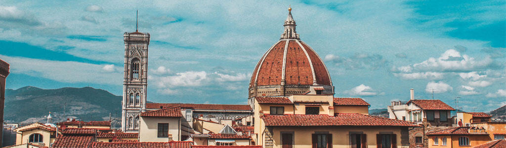The Grand Italian Textile Tour will visit Florence, Italy