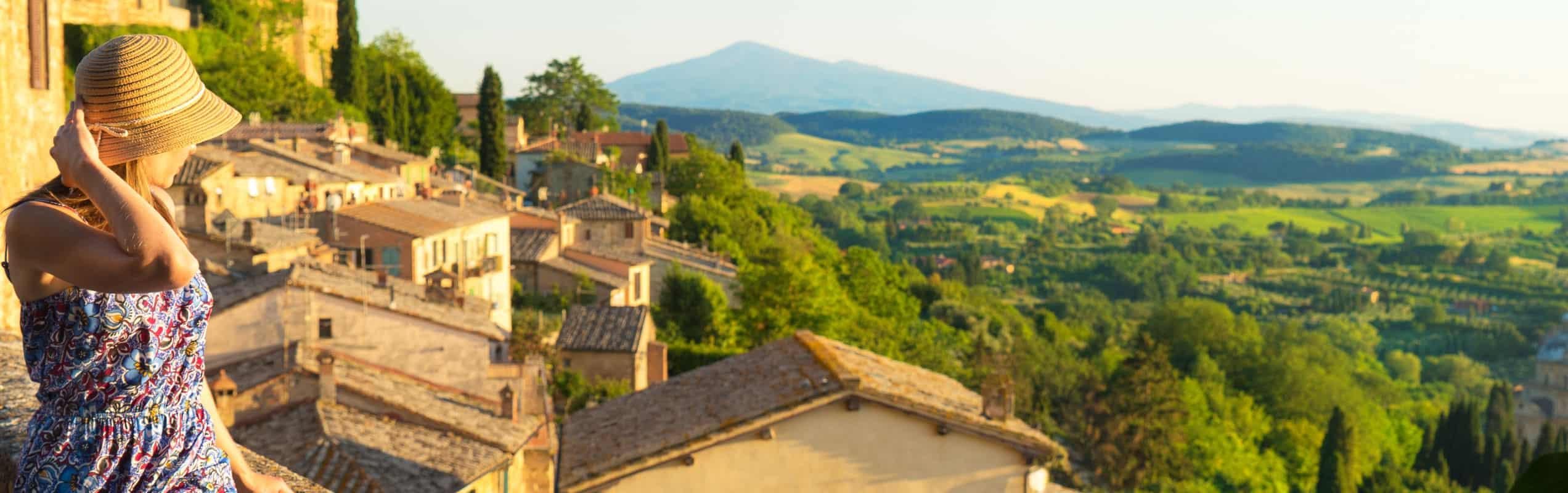 Hello Voyager Italy Textile Tour